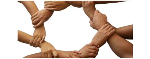 Chaine-de-mains