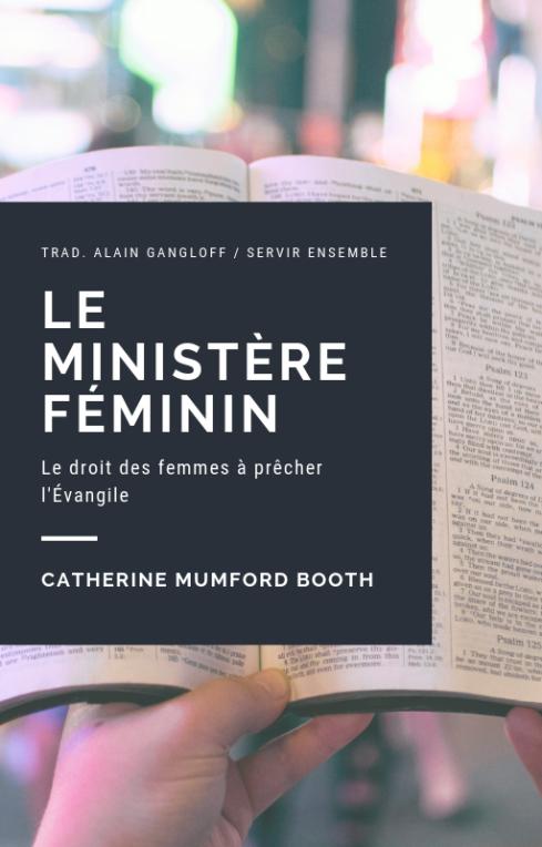 Le droit des femmes à prêcher l'Évangile