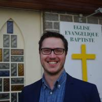 Benjamin Derœux, un pasteur qui rêve d'une église équilibrée