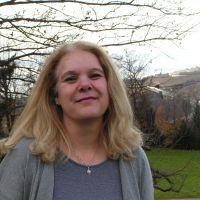 Daniela Bär, pasteure